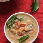 Thai Red Prawn Curry Recipe, Easy Thai Red Prawn Curry Recipe | Prawns Recipes