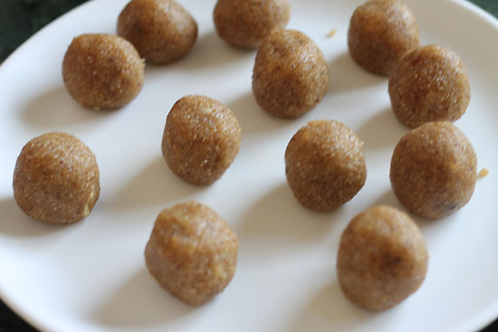Rava Laddu Recipe
