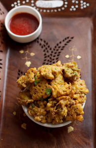 Cabbage Fritters Recipe