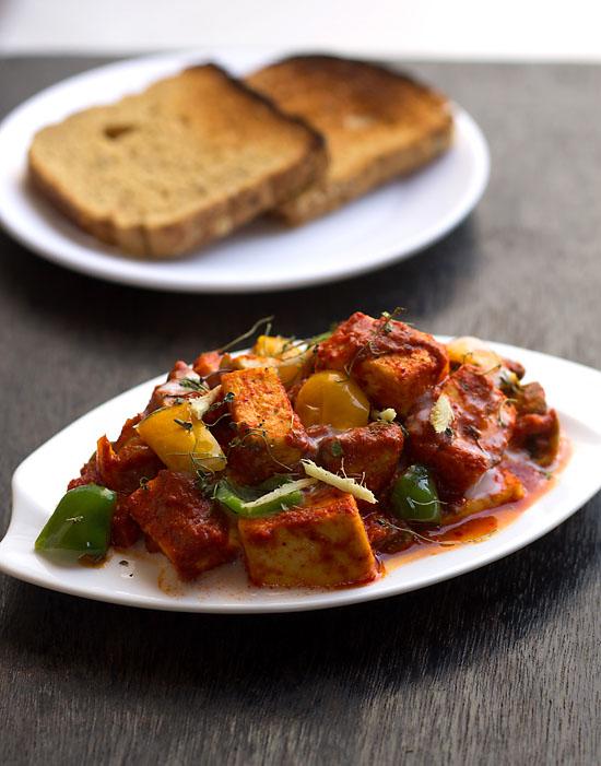 Paneer Masala recipe, How to make Spicy Paneer Masala recipe | Paneer Recipes