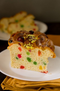 Eggless Easter Bread Recipe