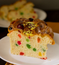 Eggless Easter Bread Recipe – How to make Easter Bread Recipe | Easter Recipes