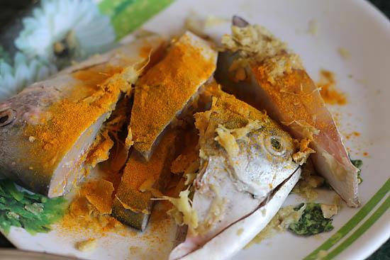 Fish Caldinho Recipe