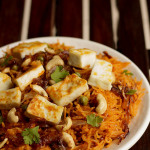 Paneer Pulao Recipe, How to make Paneer Peas Pulao Recipe | Pulao Recipes