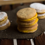 Eggless Sandwich Cookies Recipe, How to make Eggless Sandwich Recipe