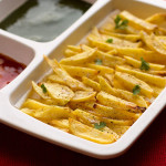 French Fries Recipe, How to make Homemade French Fries Recipe
