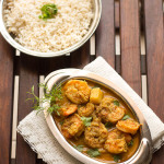 Prawns Curry Recipe, Malvani Prawns Masala Curry Recipe | Prawns Recipes