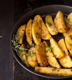 Potato Wedges Recipe, How to make Potato Wedges Recipe (without oven)
