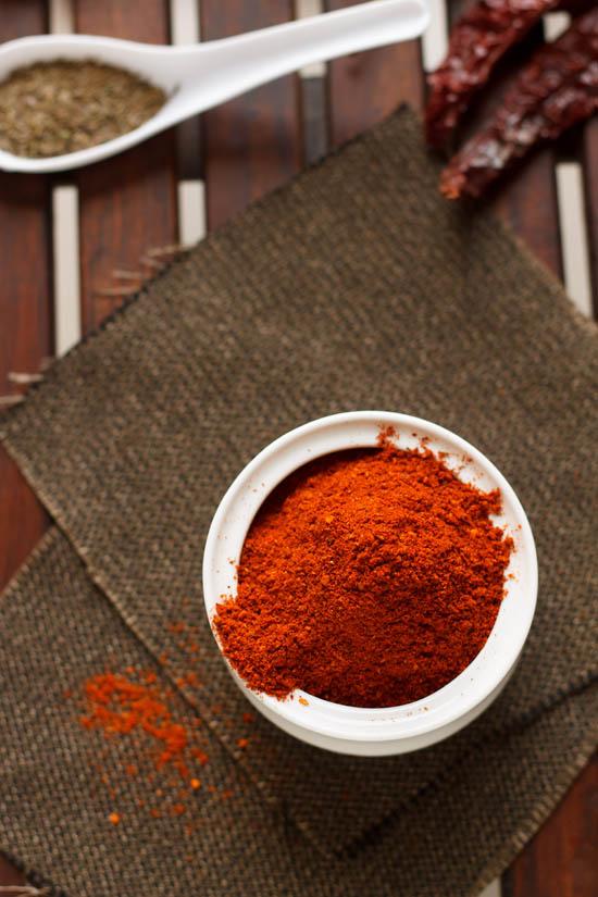 East Indian Bottle Masala Recipe