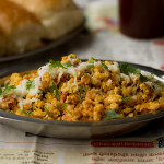 Egg Bhurji (step by step)