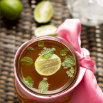 Lemon Iced Tea Recipe, How to make Lemon Iced Tea Recipe