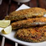 Rava Fish Fry Recipe, How to make Rava Fish Fry | Surmai Rava Fish Fry Recipe