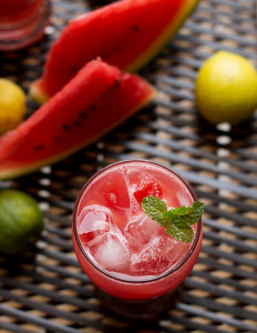 Watermelon Iced Tea Recipe