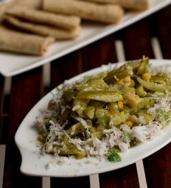 Tindora Chana Dal Recipe, How to make Tindora Chana Dal | Ivygourd Recipe