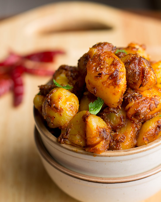 Jeera Aloo Recipe, How to make Jeera Aloo Recipe | Aloo Jeera