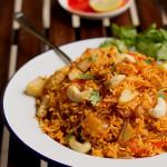 Tadka Rice Recipe, How to make Tadka Rice | Tempered Rice Indian Style