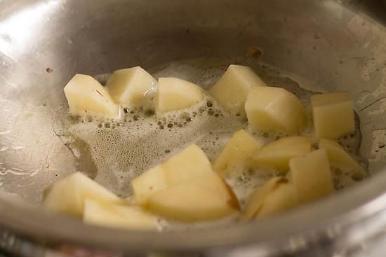 Prawns Pulao recipe (14)