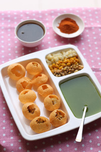 Top 15 Mumbai Street Food