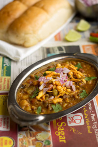 Top 5 Pune Street Food