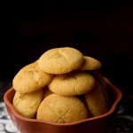 Easy Nankhatai Recipe, How to make Nankhatai Recipe