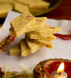 Kaju Katli Recipe, How to make Kaju Katli Recipe, Kaju Barfi   Cashew Fudge