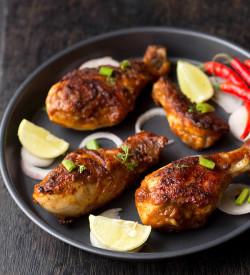 Pan Fried Chicken, How to make Pan Fried Chicken with Yogurt Recipe