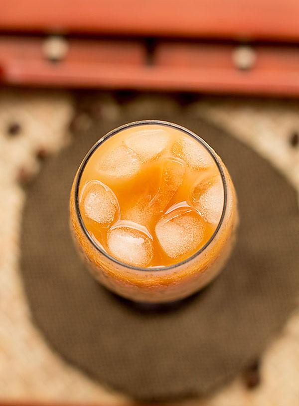 Vietnamese Iced Coffee Recipe, How to make Vietnamese Iced Coffee   Café Sua Da