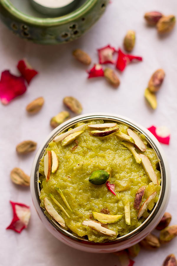 Lauki Halwa or Dudhi Halwa Recipe, How to make Lauki Halwa Recipe | Dessert