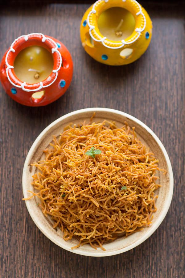 Aloo Bhujiya Recipe
