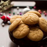 Eggless Ghee Cookies Recipe, How to make Eggless Ghee Cookies