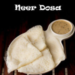 Neer Dosa Recipe (Step by Step)