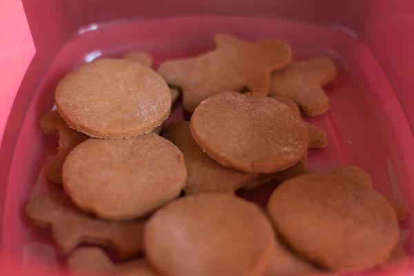 Eggless Gingerbread Cookies Recipe (1)