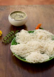 Idiyappam Recipe