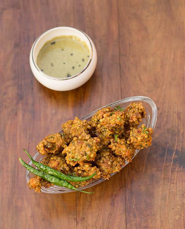 Hurda Bhajji Recipe