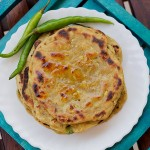 Lauki Paratha (Quick & Healthy)