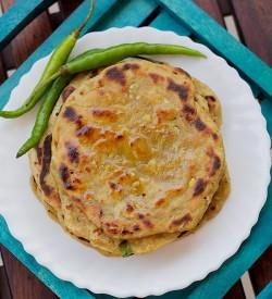 Lauki Paratha Recipe, How to make Lauki Paratha Recipe   Dudhi or Bottlegourd Paratha Recipe