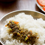 How to make Whole Masoor Dal (easy & healthy)