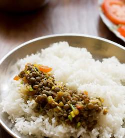 Masoor Dal Recipe, How to make Whole Masoor Dal Recipe | Sabut Masoor Dal Recipe