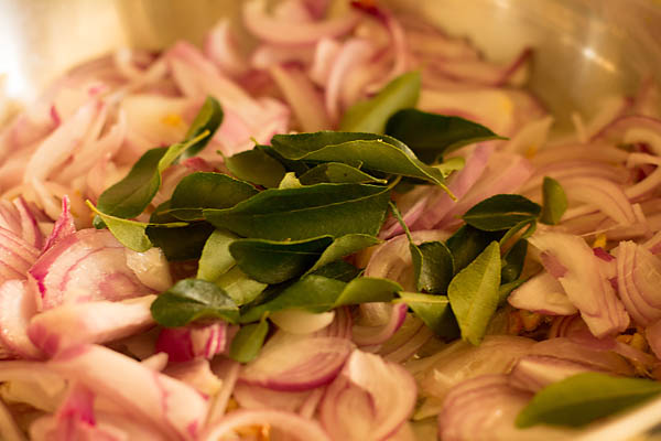 Prawns Masala or Kolambi Masala Recipe