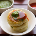Corn Tikki or Corn Patties (Step by Step)