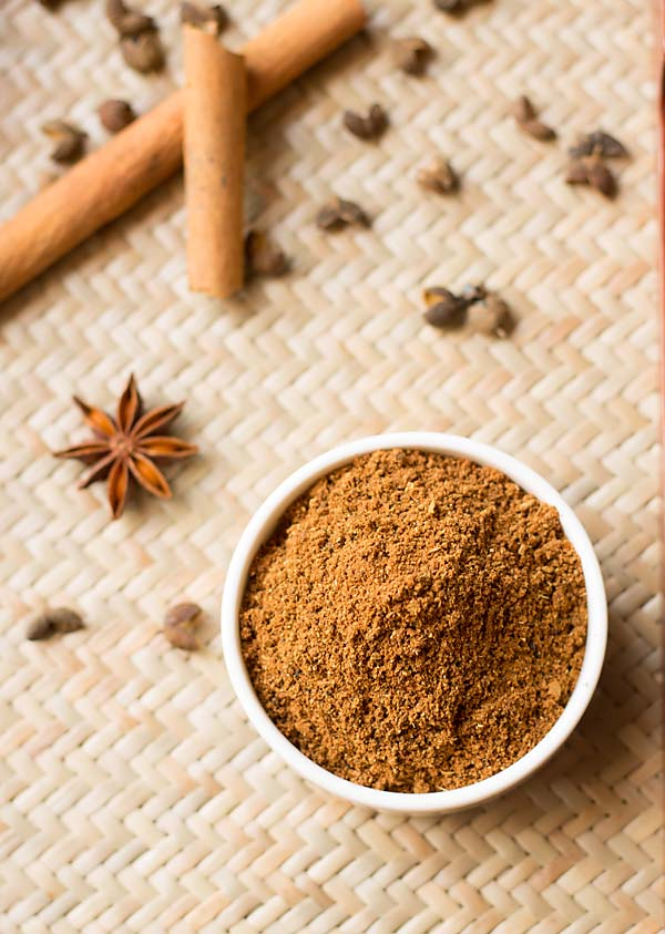 Chinese Five Spice Powder