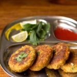 Prawn Cutlet Recipe, How to make Prawn Cutlet Recipe