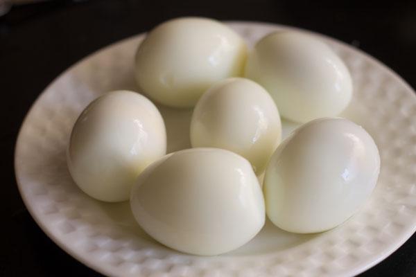 egg curry recipe