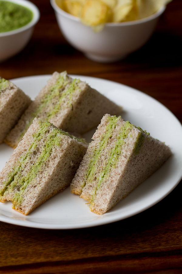 How to make Green Chutney (Goan, Coconut & Kids)