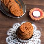 Chakli Recipe, How to make Wheat Chakli Recipe | Diwali Snacks