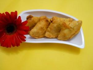 Easy Samosa - Punjabi Samosa Recipe