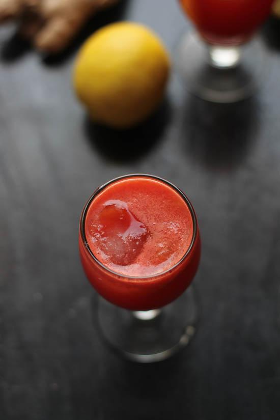 Watermelon Juice Recipe (2)