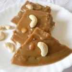 Goan Dodol Recipe – How to make Goan Dodol recipe | Christmas Sweets Recipe