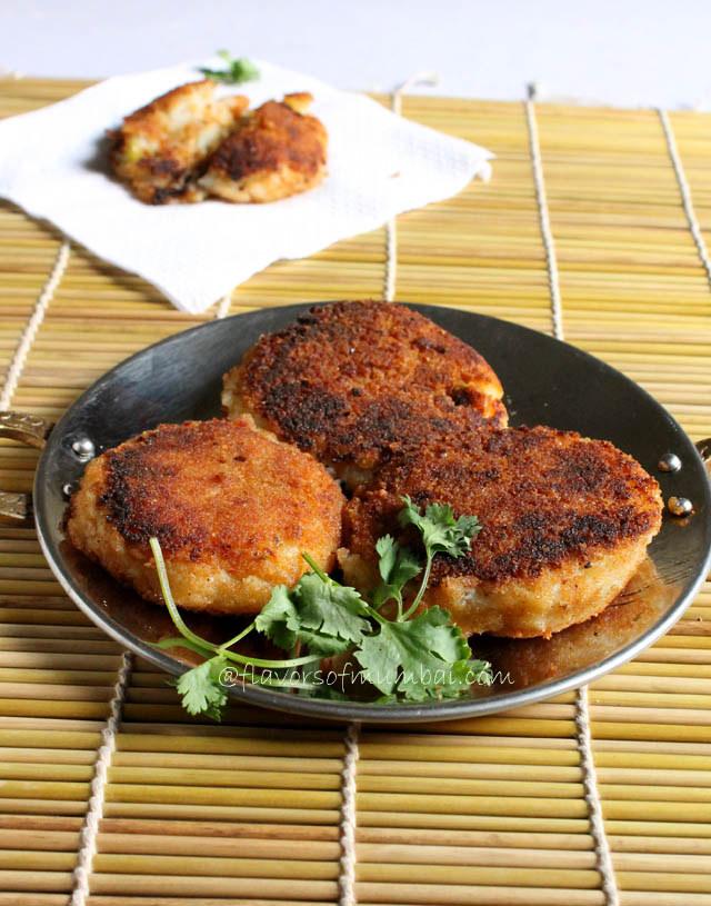 Goan Mince Potato Chops, How to make Goan Mince Potato Chops | Goan Cuisine