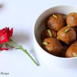 Besan Ladoo recipe, How to make Besan Ladoo | Diwali Sweets Recipe